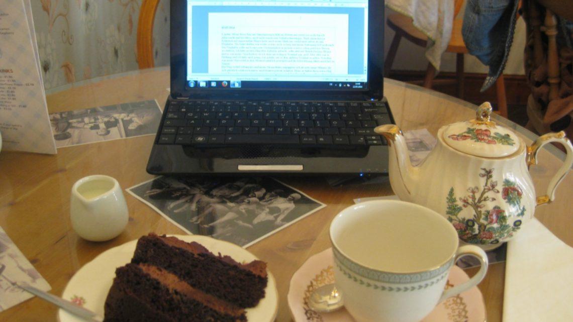 Reiseblog: England und Schottland Teil 2
