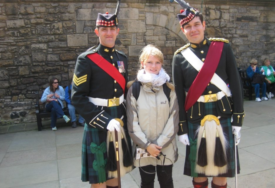 Reiseblog: Rucksacktour durch England und Schottland Teil 3