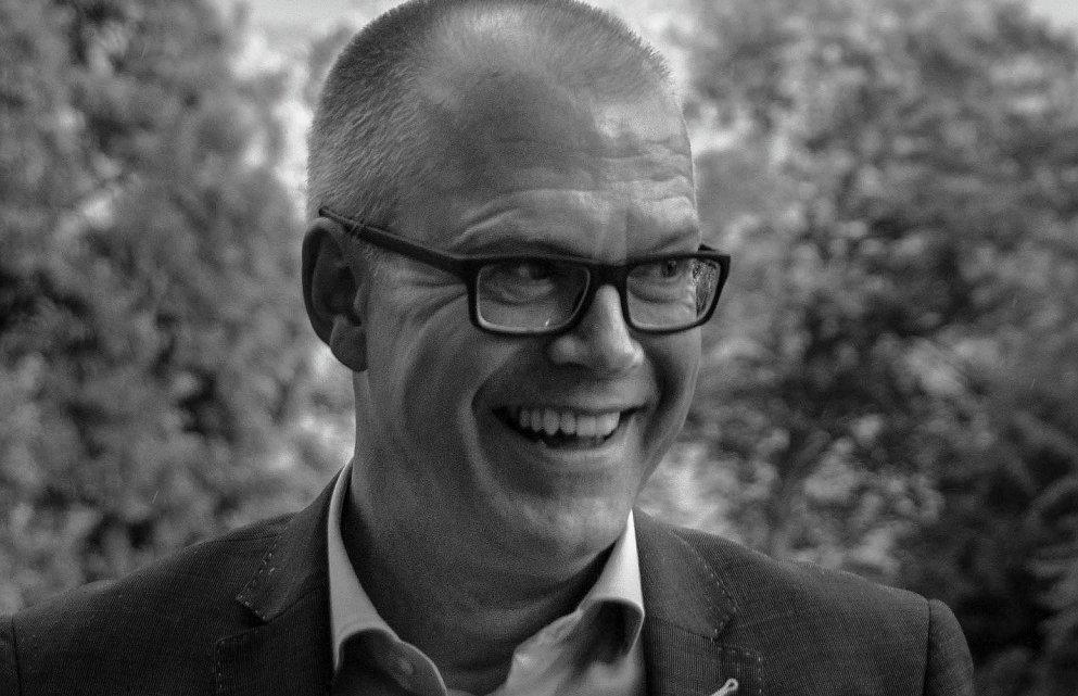 Es braucht einen radikalen Neuanfang – Interview mit Dr. Christoph Schmitt