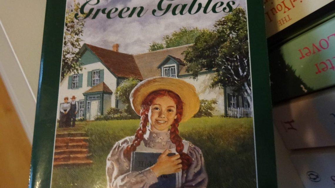 Buchempfehlung: Anne of Green Gables