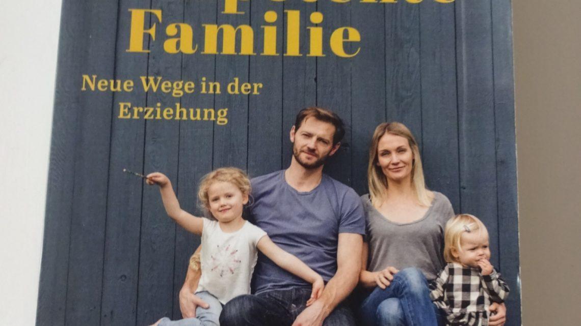 """Buchempfehlung: """"Die kompetente Familie – Neue Wege in der Erziehung"""" von Jesper Juul"""