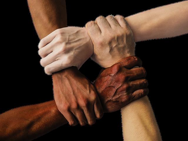 Chancen der Krise – Teil 3: Wir sind miteinander verbunden