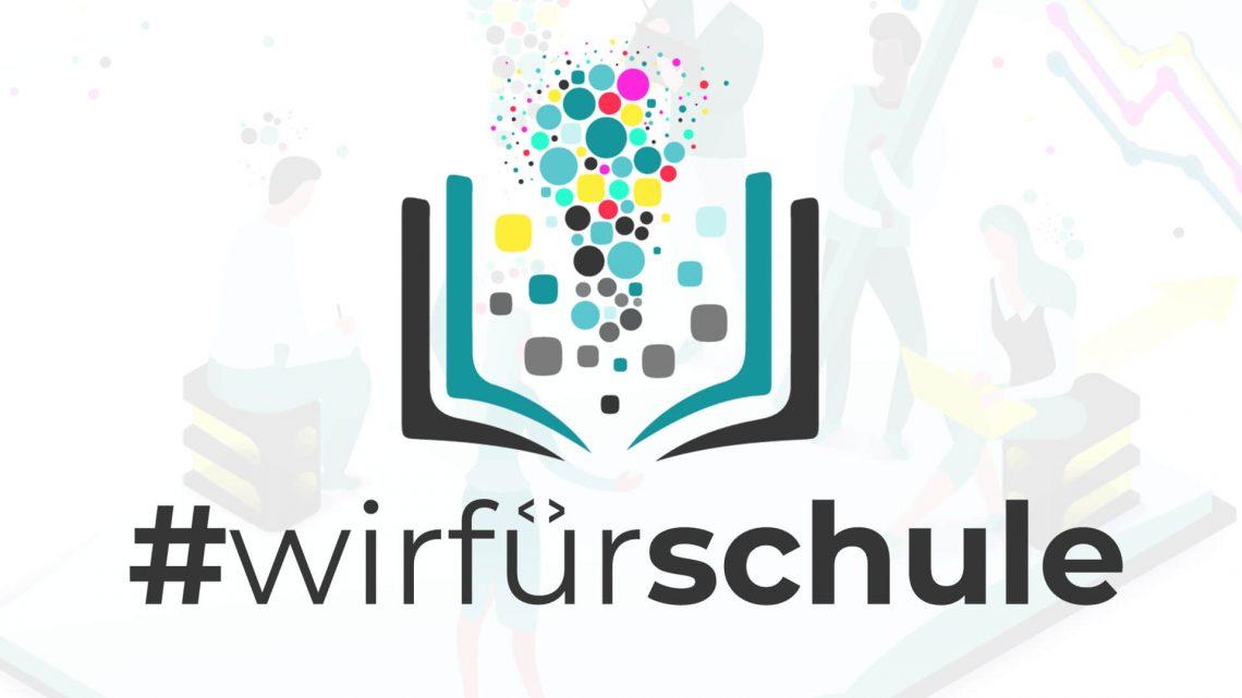 #wirfürschule Hackathon – Team Embrace