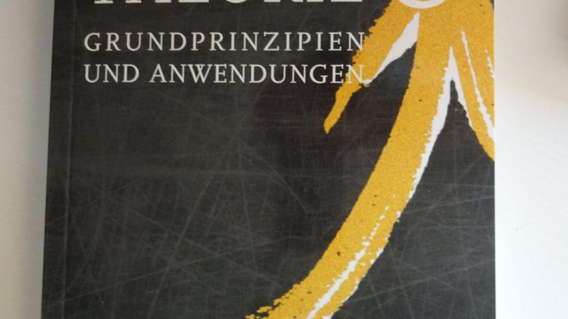 """Neue Buchempfehlung: """"Essentials der Theorie U"""" von C. Otto Scharmer"""