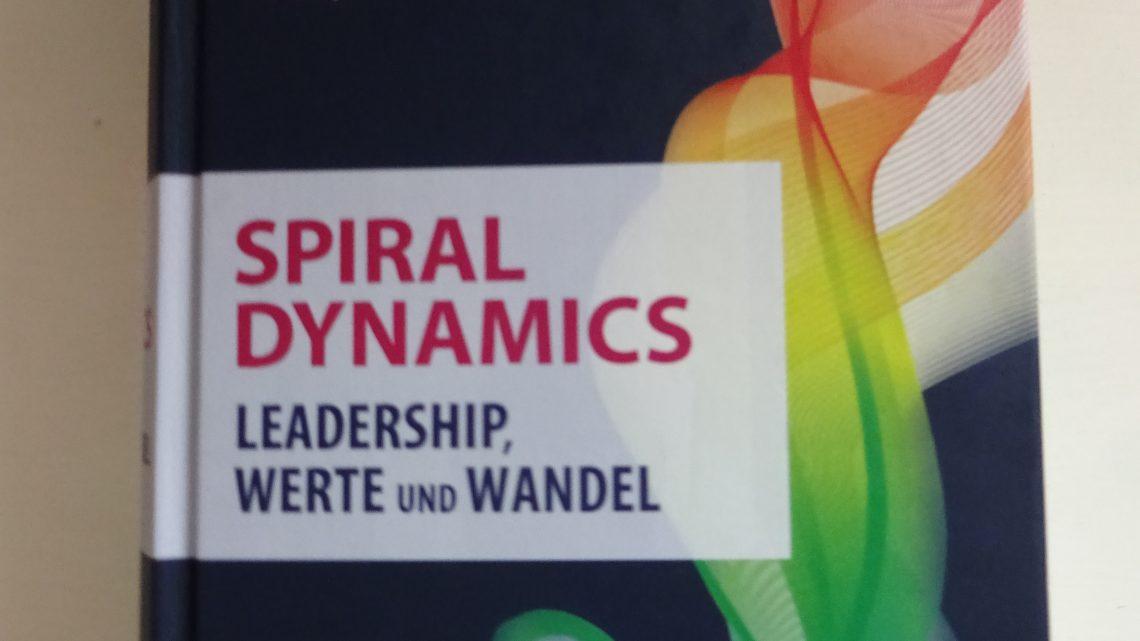 Buchempfehlung: Spiral Dynamics von Beck und Cowan